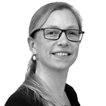 Eveline Van Hoecke